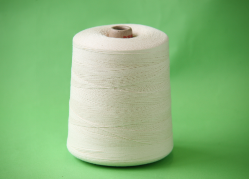 NON-HEATSEAL TEABAG COTTON THREAD